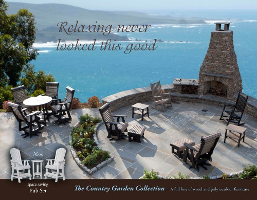 Country View Lawn Furniture