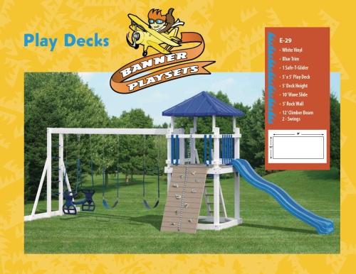 Play Decks