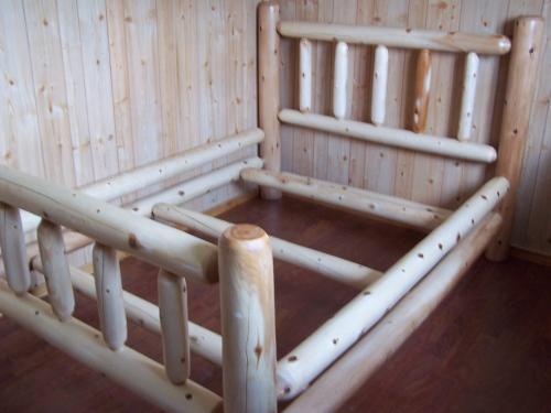 Countryside Rustic Lawn Furniture