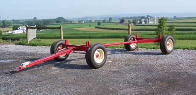 gap hill farm wagons