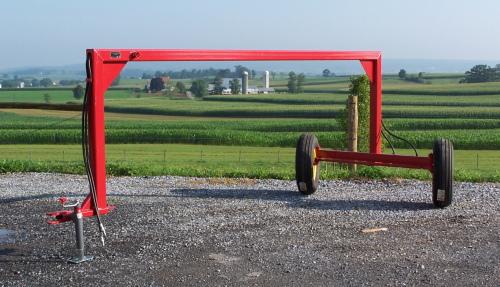 Gap Hill Farm Wagons