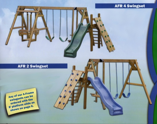Children S Play Sets By Outdoor Play Systems