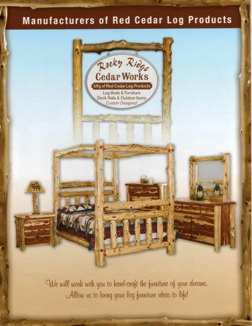 Rocky Ridge Cedar Works