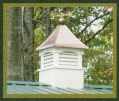 rvh cupola