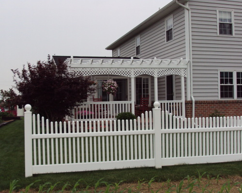 Millcreek Fence And Farm Systems